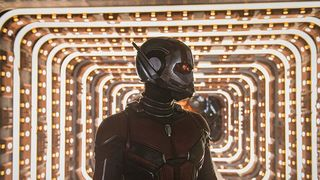 Ant-Man and the Wasp, Quantum science