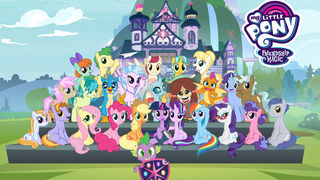my little pony season 8