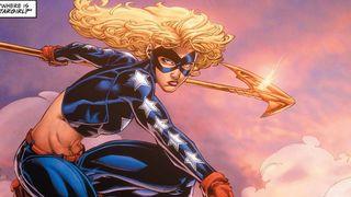 Stargirl DC Comics