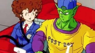 Dragon Ball Z - Piccolo's Driving Outfit