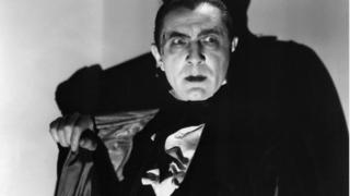 Bela Lugosi Dracula
