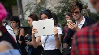Apple iPad iPhone