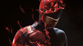 Daredevil Season 3 Poster Cropped