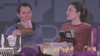 2018 Gamer Gift Guide
