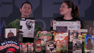 2018 Gifts for Geeks