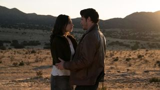 Roswell, New Mexico The CW