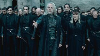 Death Eaters hero