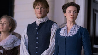 Outlander 402, Jamie and Claire