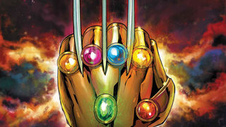 Wolverine: Infinity Watch #1 Marvel Comics