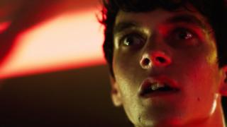 Bandersnatch Fionn Whitehead