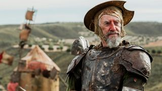 The Man Who Killed Don Quixote Jonathan Pryce
