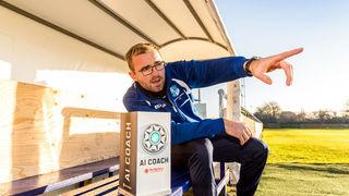 AI Soccer Coach