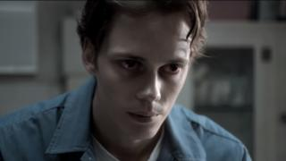 Castle Rock trailer