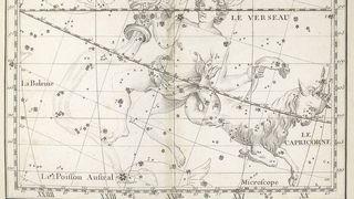 NYPL Capricorn Header