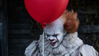 Stephen King's It Pennywise Bill Skarsgård