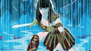 Xena Cover Slice 2