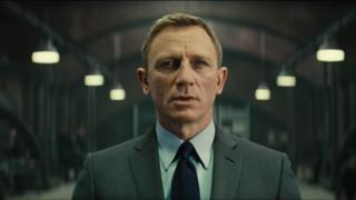 Spectre James Bond Daniel Craig