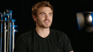 Siren Season 2 Alex Roe