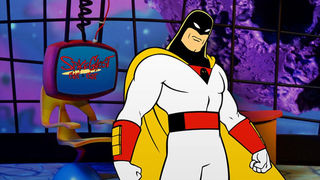 Space Ghost Coast To Coast Hero Image