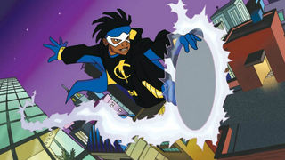 Static Shock Hero Image