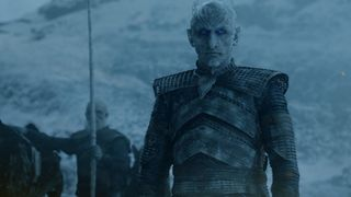 The Night King Game of Thrones Season 7