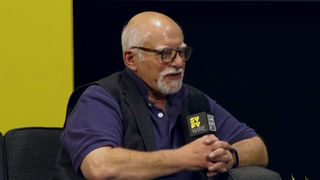 Chris Claremont C2E2