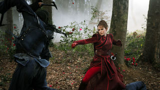 Into the Badlands 310, Widow