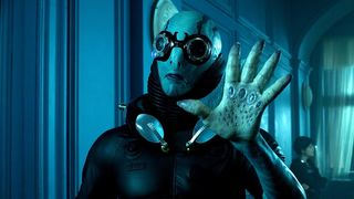 Doug Jones Abe Sapien Hellboy The Golden Army