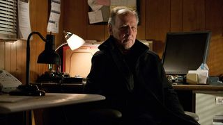 Werner Herzog in Jack Reacher