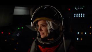 Natalie Portman Lucy in the Sky