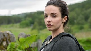 Laura Donnelly Outlander