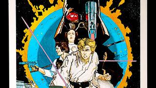 Star Wars: Episode IV: A New Hope (1977)