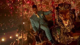 American Gods Season 2: Mr. Nancy (Orlando Jones)