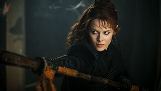 Into the Badlands 309, Widow 2