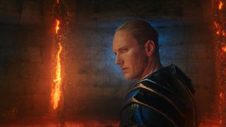 PATRICK WILSON Warner Bros. Pictures AQUAMAN