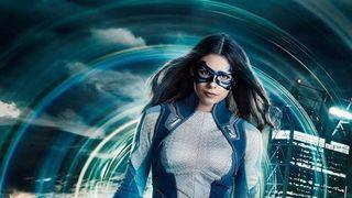 Supergirl's Dreamer Nicole Maines