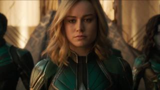 Captain Marvel, Starforce
