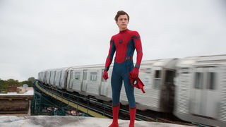 Almost Avengers Spider-Man