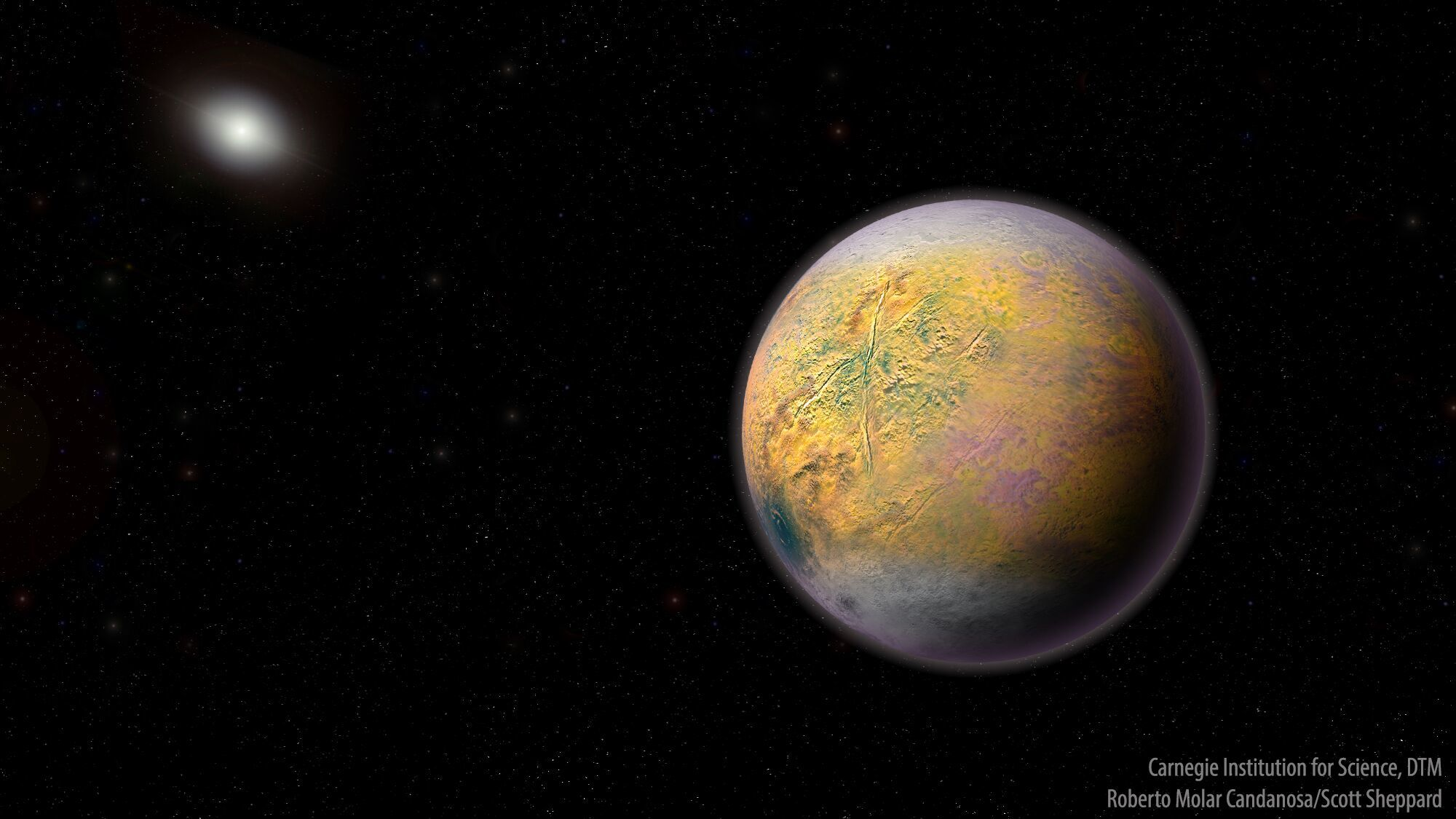 The Oort Cloud and the Kuiper Belt are the boundary bodies of the Solar System