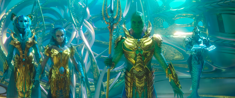 Go fhtagn yourself: Aquaman director James Wan talks about