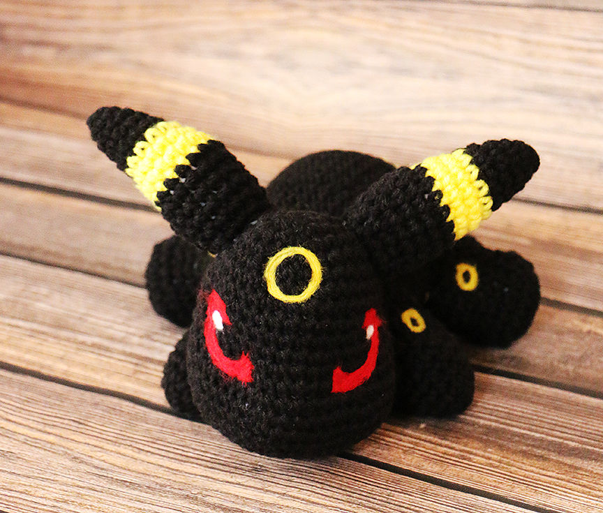 Amigurumi Artist Jennifer Nolan Wants You To Play Crochet Pokmon Go