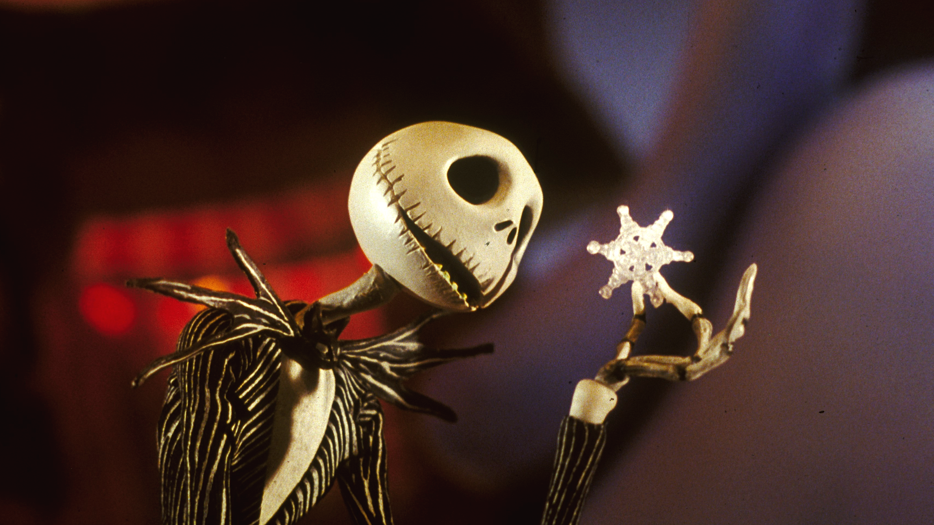 how tim burton and henry selick made nightmare before christmas a multi holiday icon syfy wire - A Nightmare Before Christmas