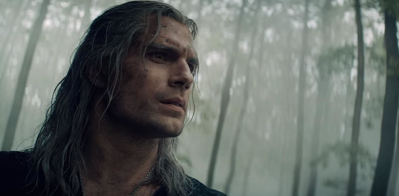 Netflix says The Witcher just became most-binged debut, but perhaps an asterisk's in order