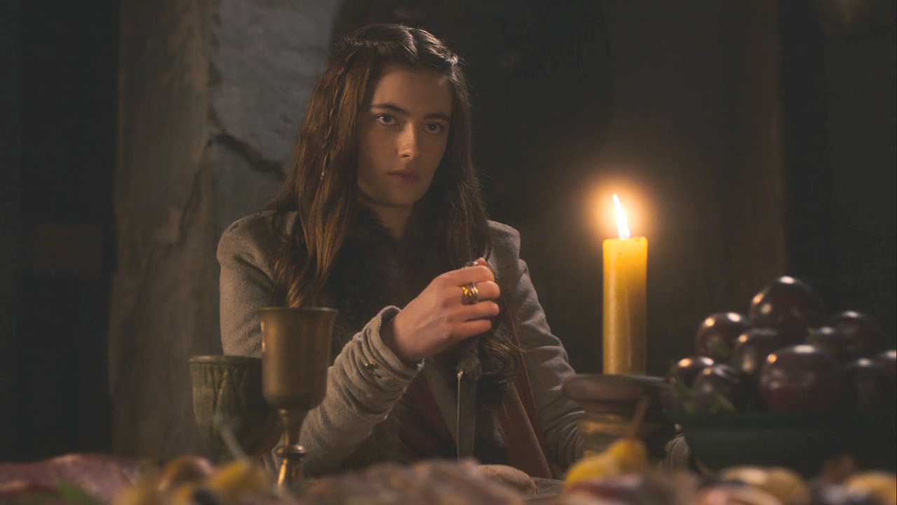 The Last Kingdom Discussion: Season 3, Episode 4 kills off a beloved  character | SYFY WIRE