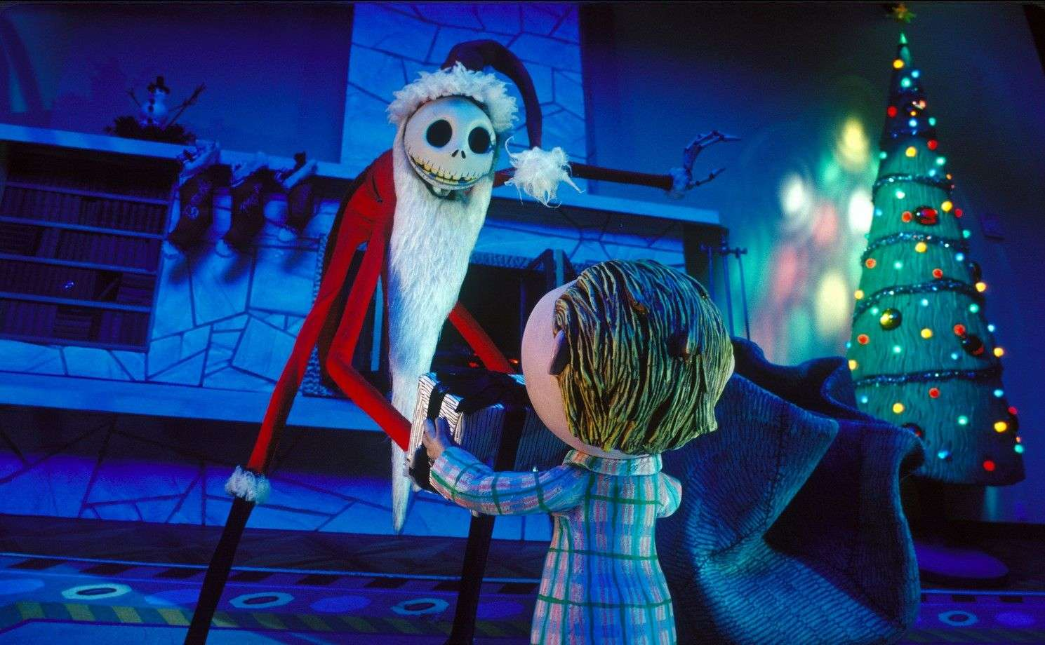 The 13 best characters from The Nightmare Before Christmas, ranked ...