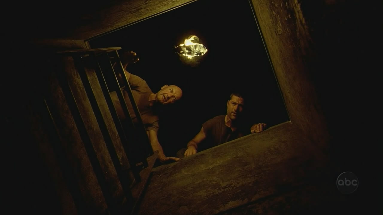 Former Lost writer reveals 5 insane things that could've been inside the  hatch
