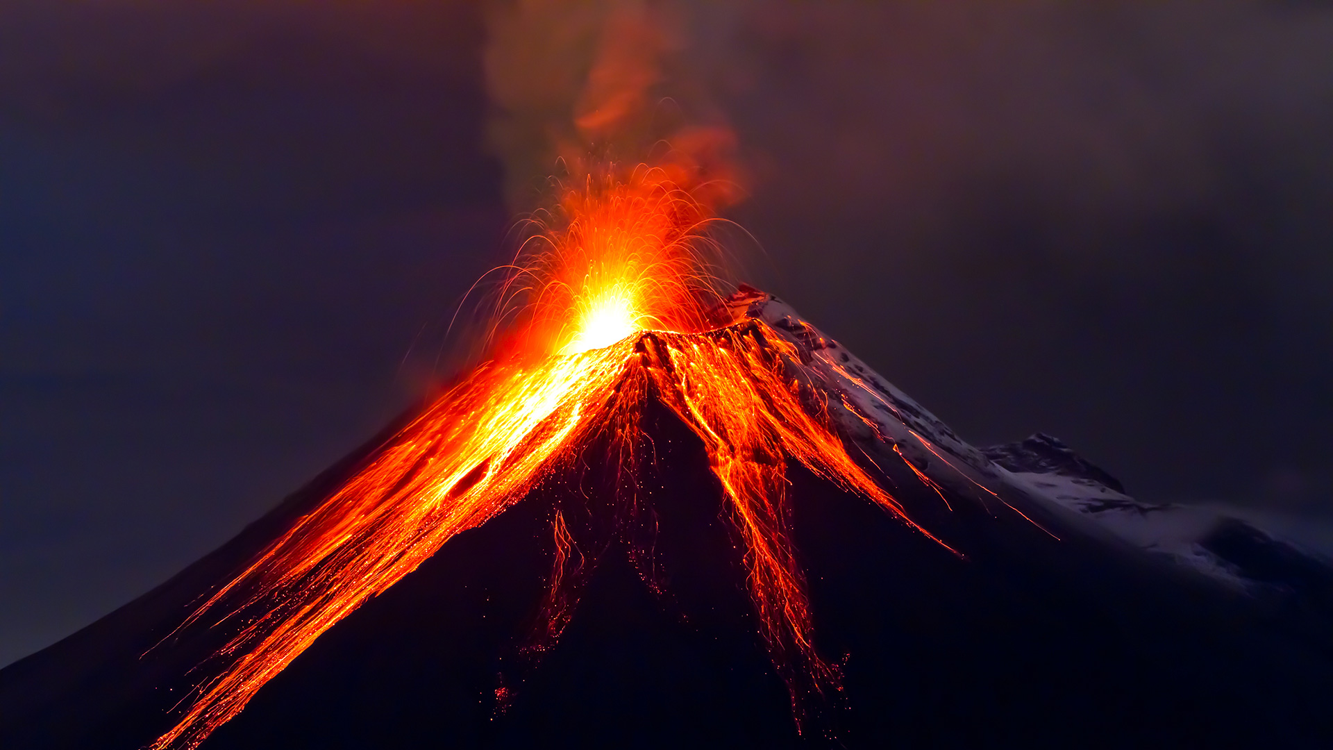 are volcanoes a blessing or a The internet is both a blessing and a curse it provides us with endless information on any topic you could dream of at just the click of a button  a recent study discovered that the volcano .