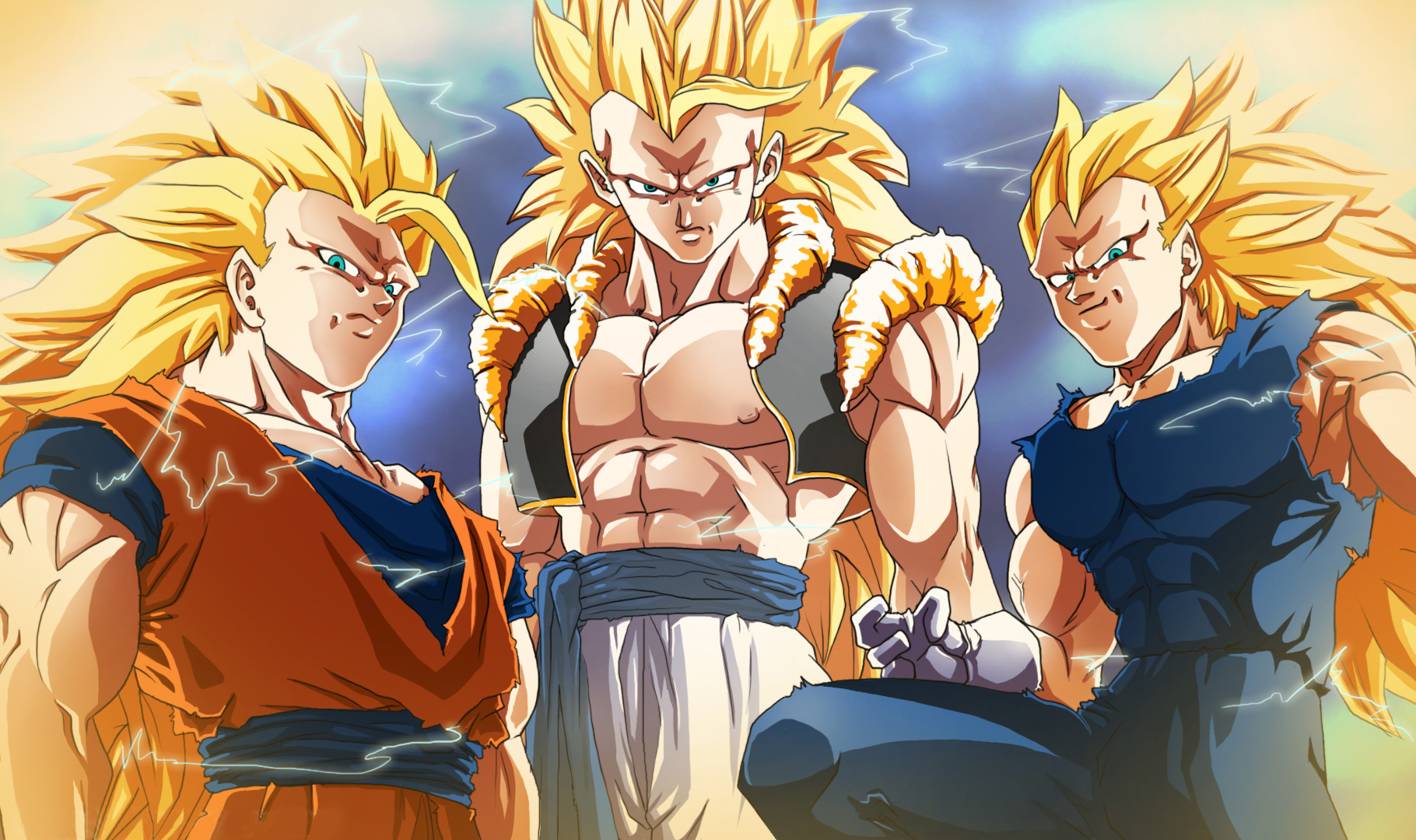 studio behind dragon ball z fan series going after rights to make live action film syfy wire - Dragon Ball Z Com
