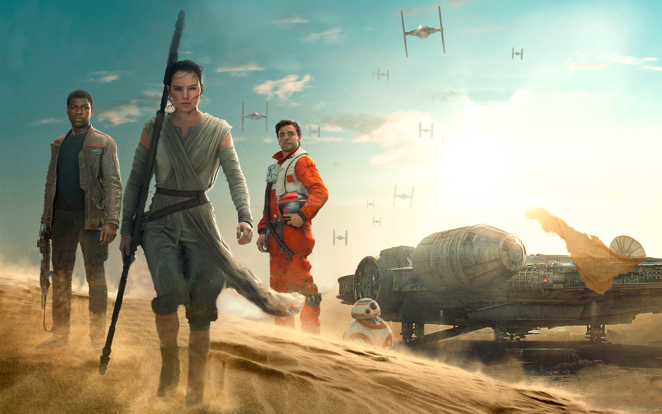 New Collector S Edition Of Star Wars The Force Awakens To Feature