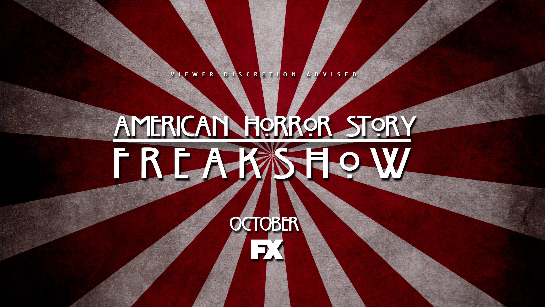American horror story freak show dvd release date